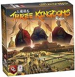 Three Kingdoms Redux Board Games