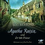 Agatha Raisin und der tote Friseur (Agatha Raisin 8) | M. C. Beaton