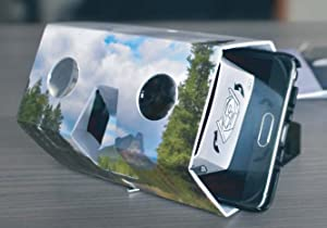 Good Yeti VR Headsets - (Set of 3)