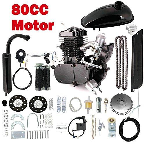 mountain bike electric motor kit - 6
