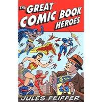 Los grandes héroes del cómic