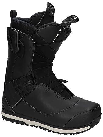 Salomon Herren Snowboardschuh Dialoque black