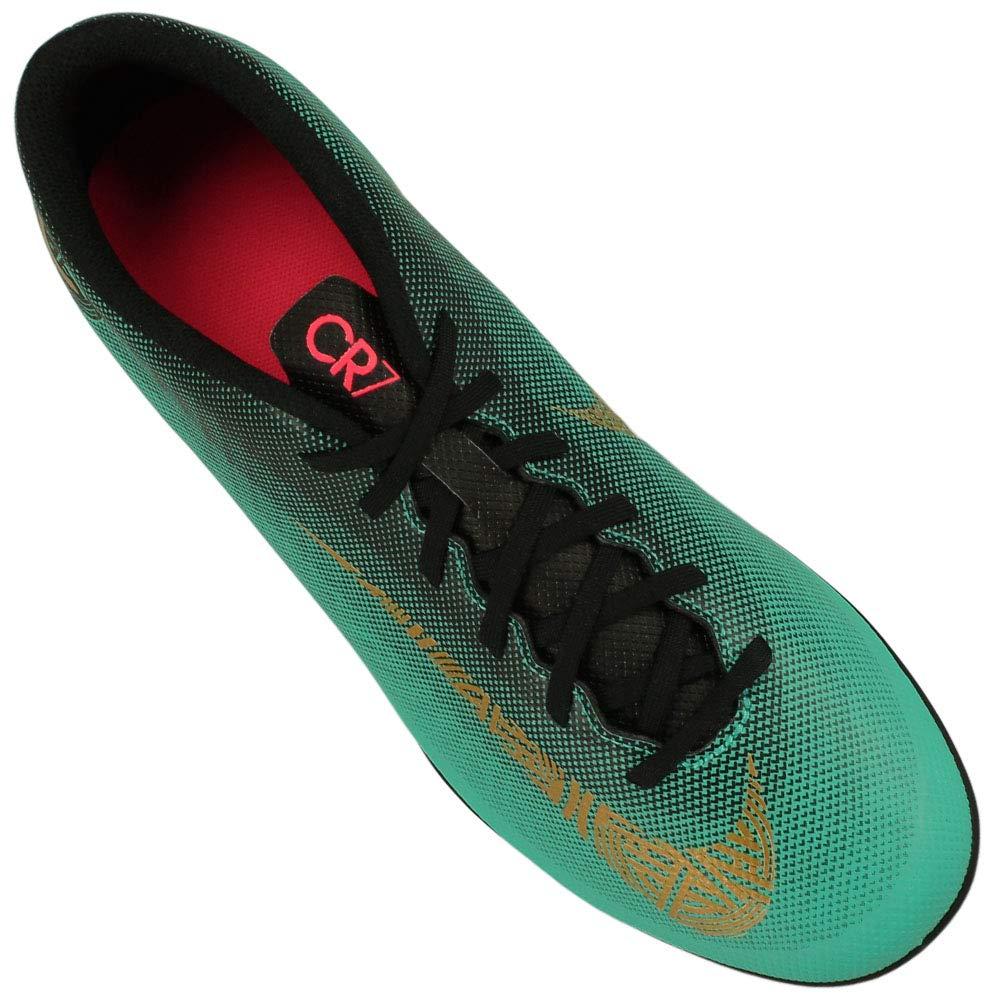 Nike Vapor 12 Club Cr7 Fg MG MG MG Aj3723 390 - Scarpe da Calcio Unisex Adulto c7f0b4