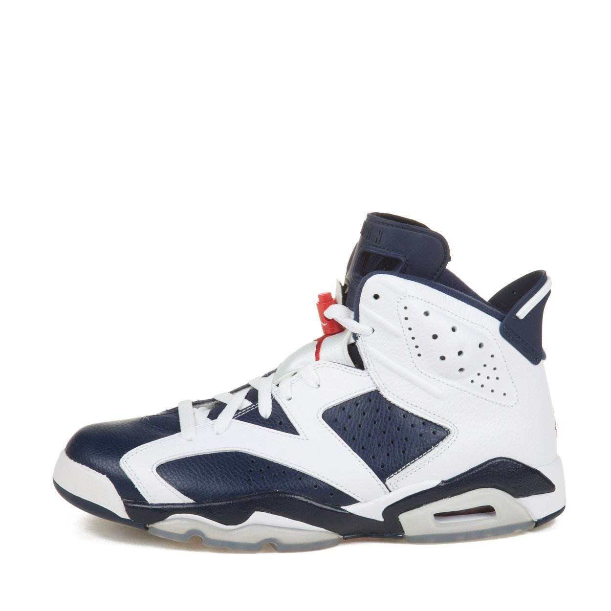 44e2e0d3b4ac Galleon - Nike Mens Air Jordan 6 Retro