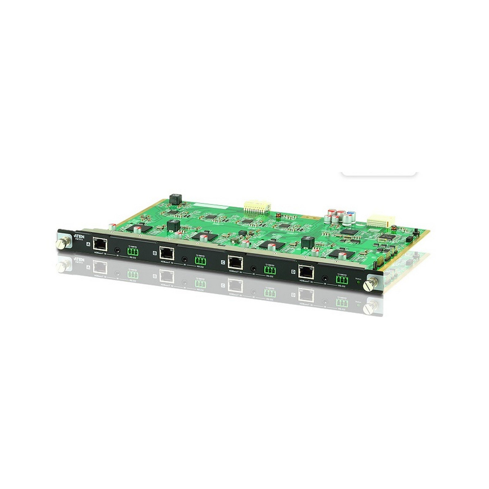 Aten VM7514 | 4 Port HDBaseT Input Board Interface by ATEN (Image #1)