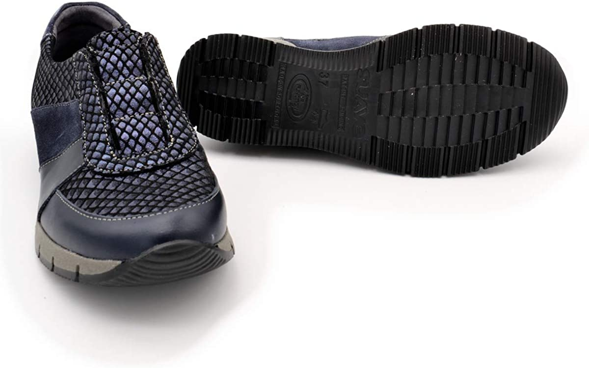 Zapato Mocasin SUAVE M-3907