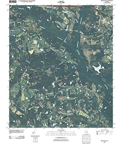 georgia-maps-2011-metter-ga-usgs-historical-topographic-aerial-map-18in-x-24in