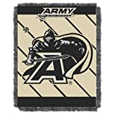 NCAA Army Black Knights Baby Blanket