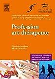 Profession art-thérapeute