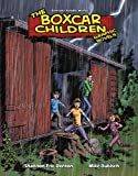 Boxcar Children Graphic Novels Set 1