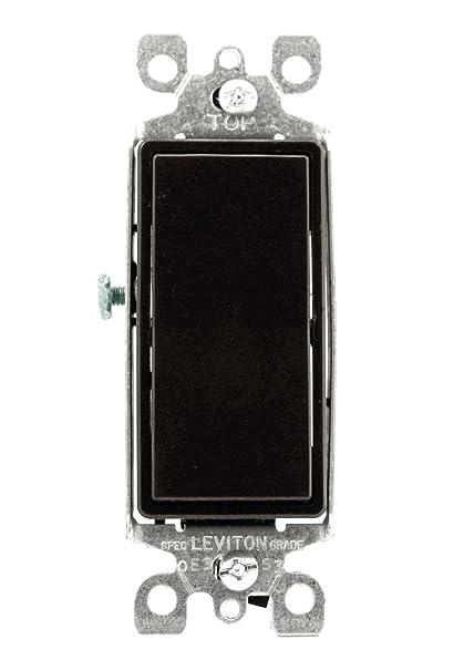 Leviton 5603 2 15 amp 120277 volt decora rocker 3 way ac quiet leviton 5603 2 15 amp 120277 volt decora rocker 3 sciox Choice Image