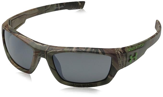 12d65255566 Amazon.com  Under Armour Youth Ace Sunglasses