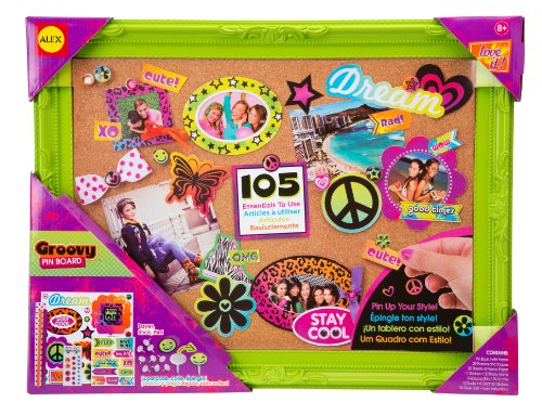 Alex Toys Board (ALEX Toys Craft Groovy Pin Board)