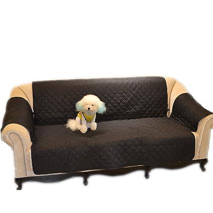 UEETEK Protector Funda para sofá Impermeable sofá Cubierta ...
