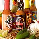 Gourmet Hot Sauce Club - 6 Months