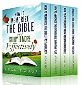 How to Memorize the Bible and Study It More Effectively