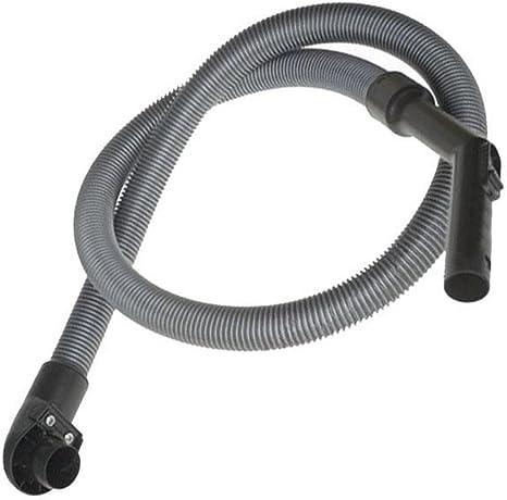 Tubo flexible completo (con asa) para aspirador 3617462 Miele ...