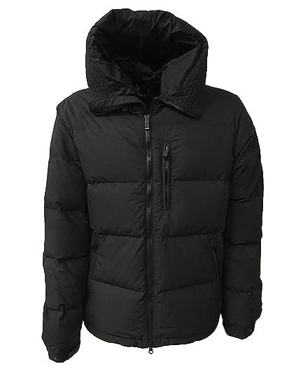 sale retailer bf241 792a7 ASPESI man's winter coat mod DACOTONE I4 I 2M54 G504 - Black ...