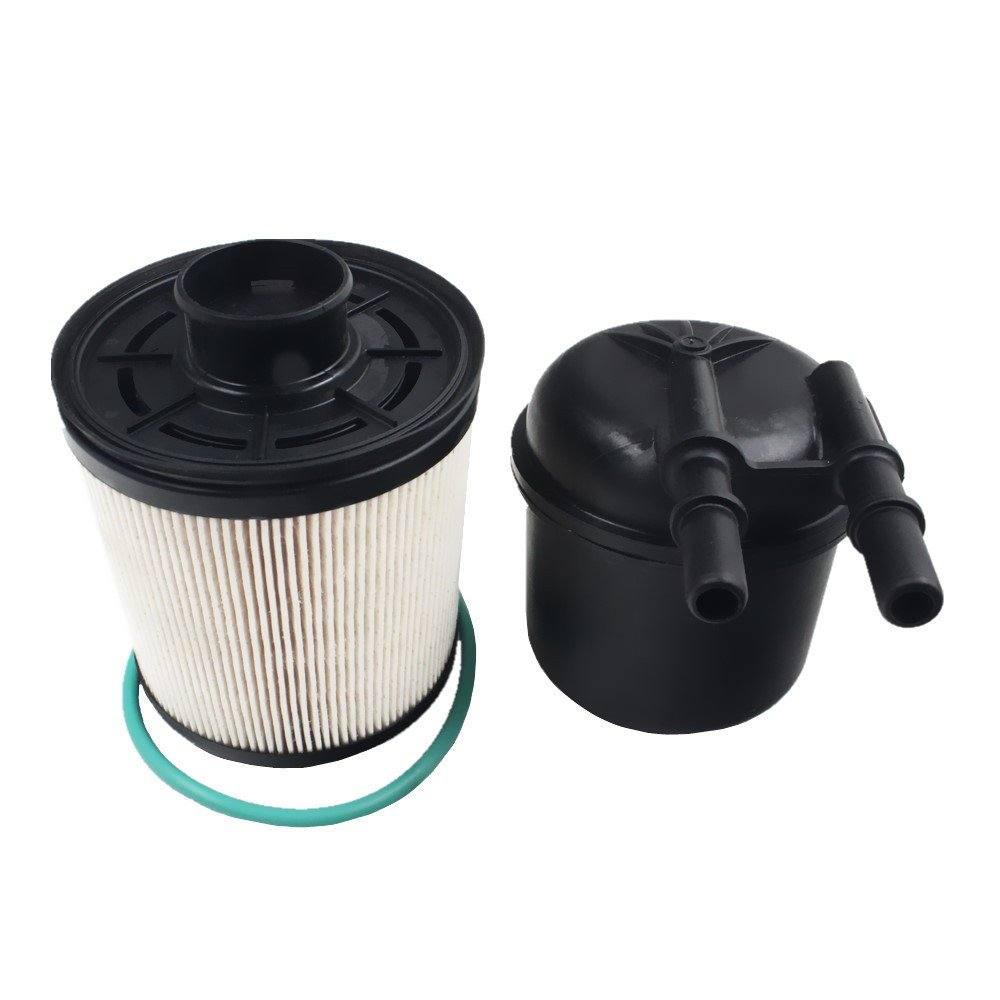 Fd 4615 5 Micron Fuel Water Separator Filter For Ford Truck Pickup 2011 F250 Housing 2016