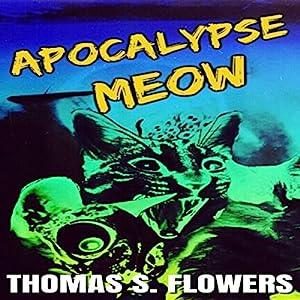 Apocalypse Meow Audiobook