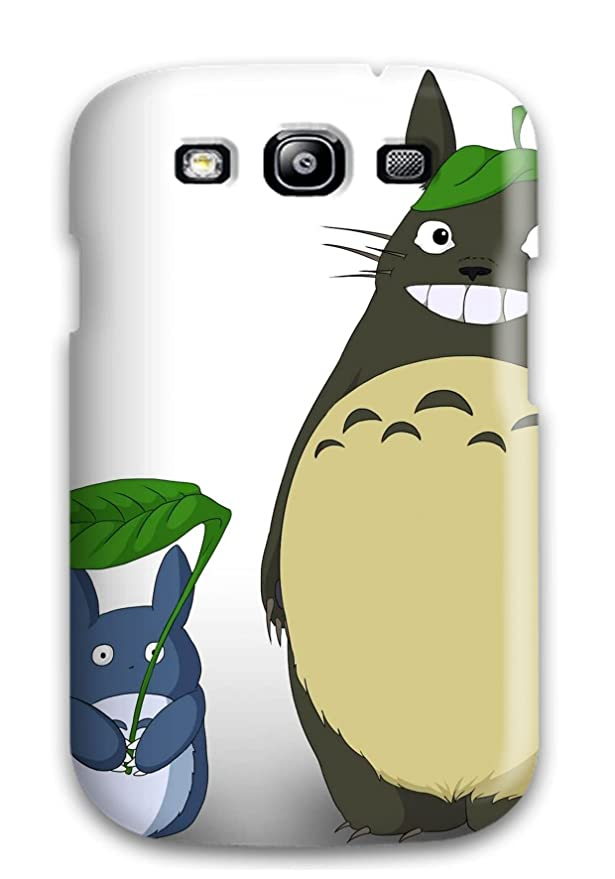 Amazon.com: Fashion Tpu Case For Galaxy S3- My Neighbour ...