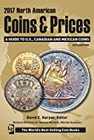 North American Coins & Prices 2017: A Guide to U.S., Canadian and Mexican Coins