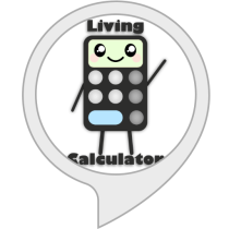 The Living Calculator - Educational Math Game