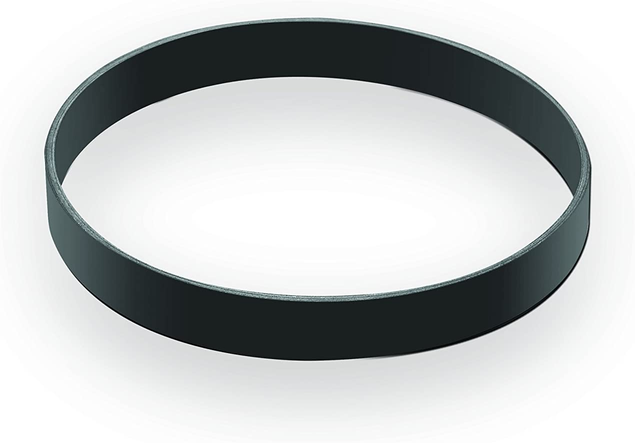 NEU180,NEU182,NEU186,NEU188,NEU190,(2-Pack) Part # E0205 Vacuum Belts Replacement for Eureka PowerSpeed Bagless Upright Cleaner Compatible Fits Models