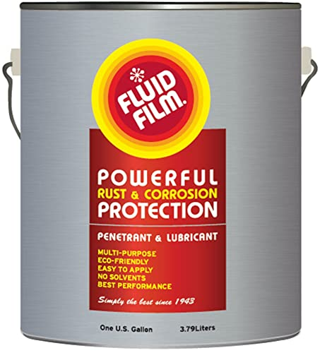 Fluid Film 1 Gallon Can Rust Inhibitor