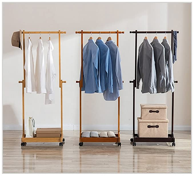 Amazon.com: coat rack Free standing coat rack floor coat ...
