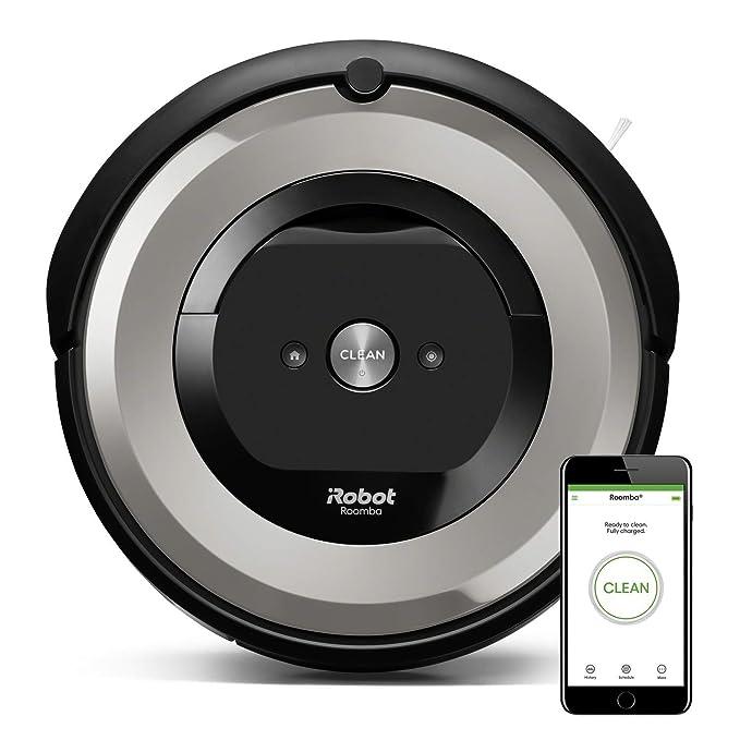 sacchetti per lo smaltimento dello sporco in plastica iRobot 4626194 Roomba i+ 3 pezzi