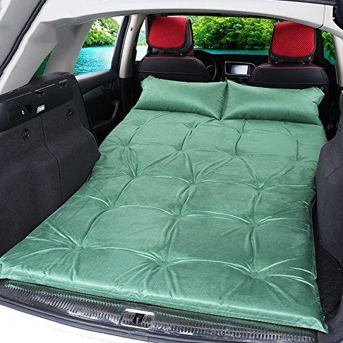 GYP インフレータブルベッドSuvの車のベッド、屋外の寝台マットトラベルベッドの車のマットキャンプモイストプルーフパッドポータブル折り畳み旅行休暇の自動車用品190 * 126センチメートル ( 色 : #6 ) B077X95DZ3 #6 #6