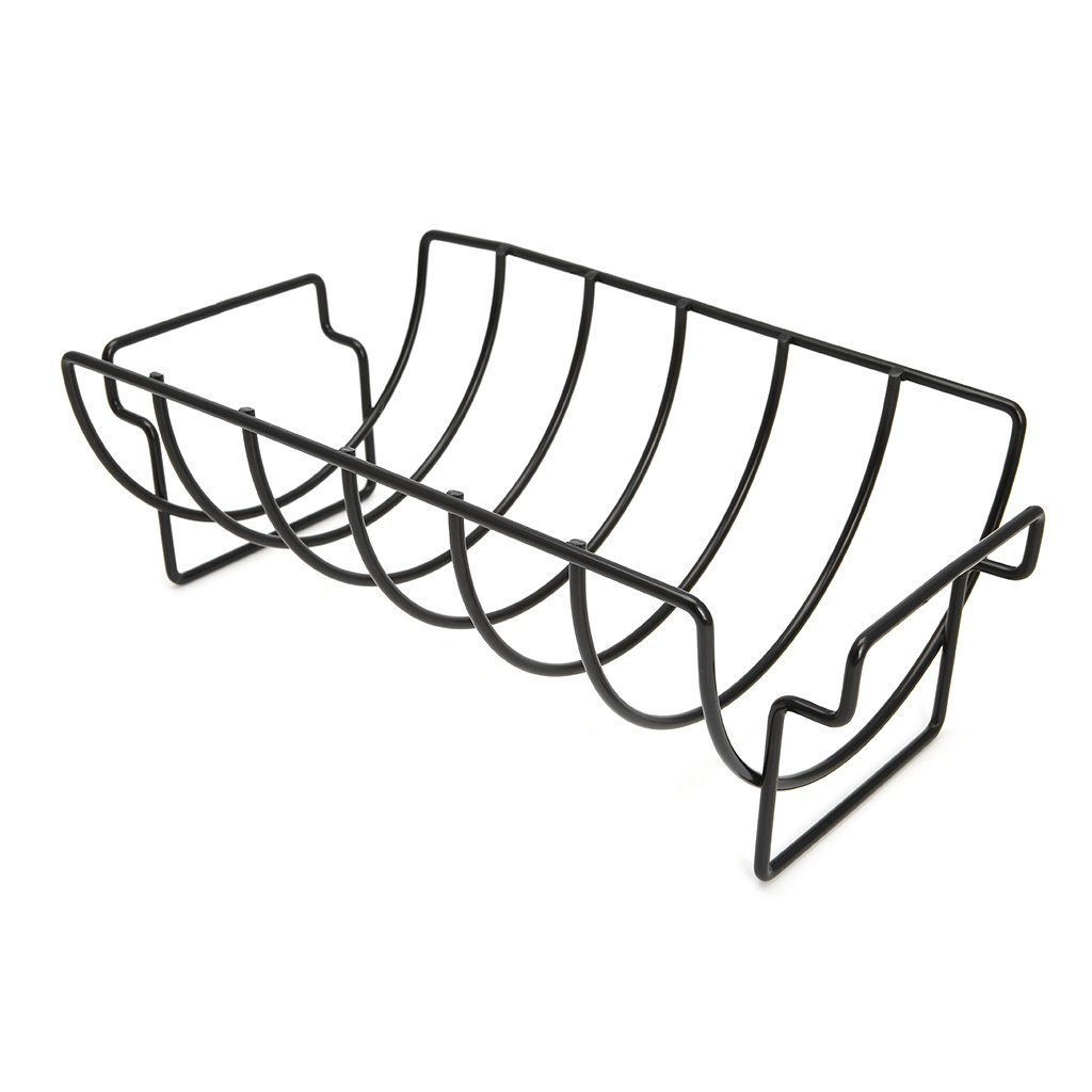 amazon tyjie non stick metal wire stand bbq grill steak holder BBQ Champion amazon tyjie non stick metal wire stand bbq grill steak holder roasting rib rack kitchen tool barbecue tool set garden outdoor