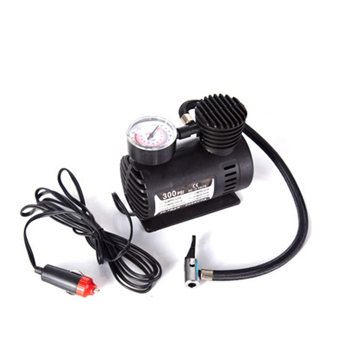 Delicacydex Pompe /à air sous-Marine /à air comprim/é pour Carabine /à air comprim/é /à Haute Pression de Locomotive /à arr/êt Automatique