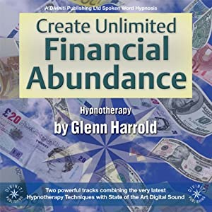 Create Unlimited Financial Abundance for Yourself Speech