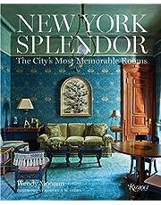 New York Splendor: The City's Most Memorable Rooms