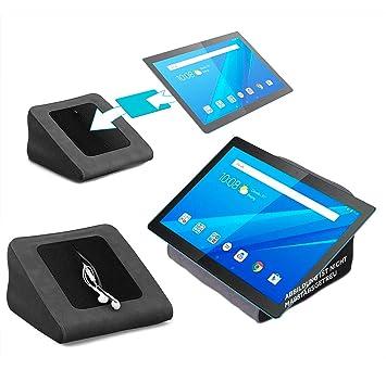 Cojín para Tablet Lenovo Tab M10 – Soporte Ideal para iPad ...
