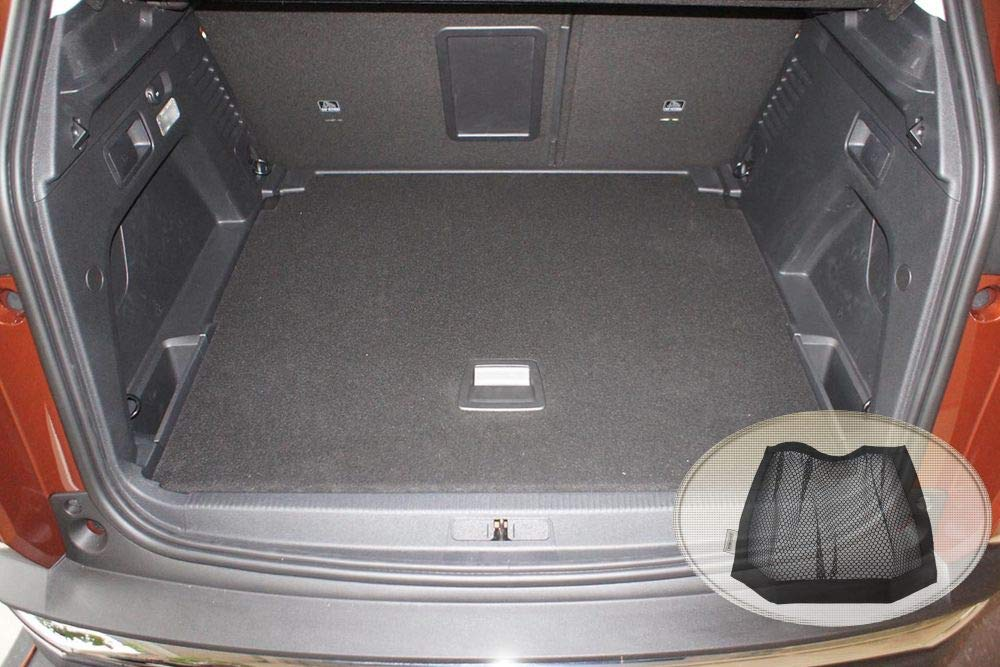 Kofferraumwanne für Dodge Caliber Steilheck 2005