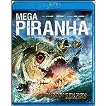 Cover Image for 'Mega Piranha'