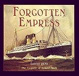 Forgotten Empress, David Zeni, 0864922485