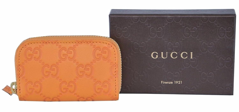 Gucci Marigold GG Guccissima - Monedero para mujer con ...