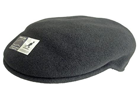 Buy Kangol 0258BC Mens 504 Kangol Hat f835c3f2cd3