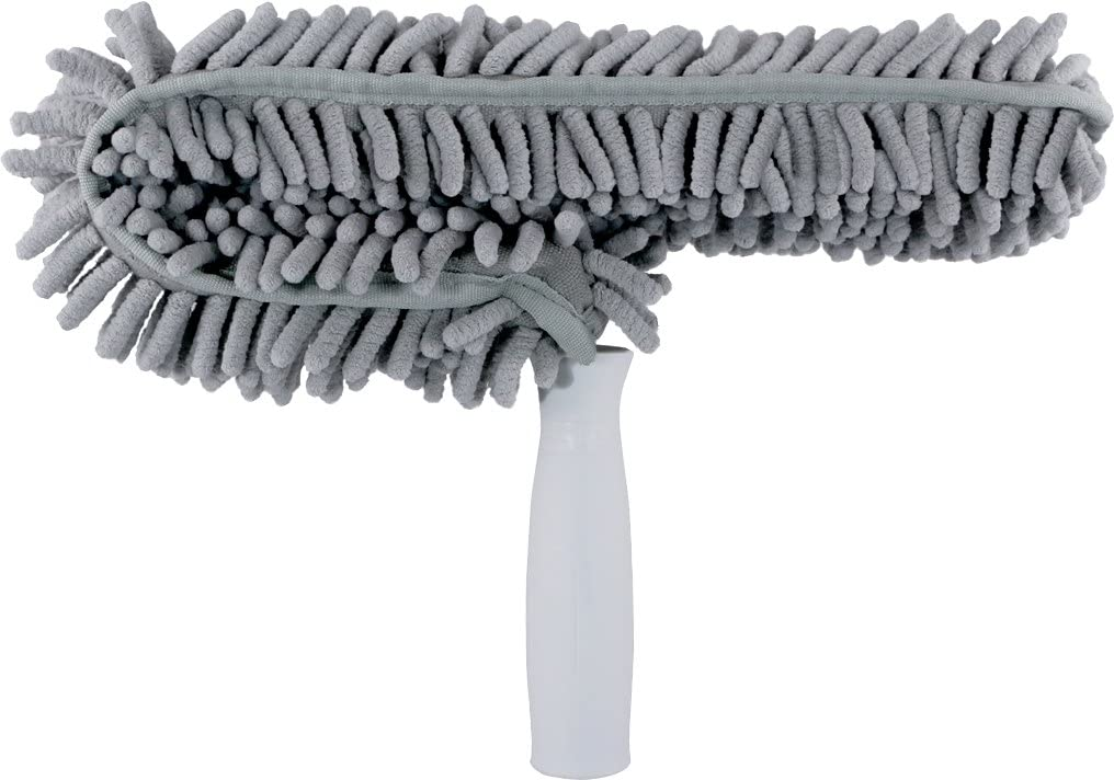 Unger Microfiber Ceiling Fan Duster, 1 Pack