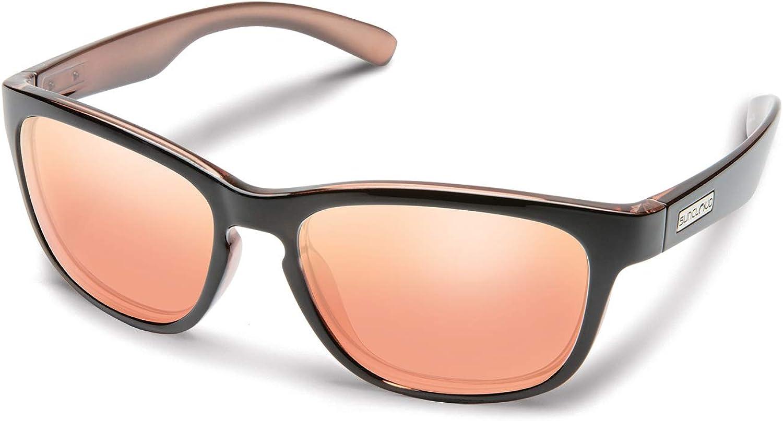 Suncloud Women s Cinco Sunglasses
