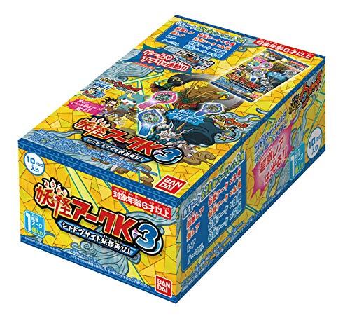 [해외]요 괴 감시 유령 아크 K3-섀도 사이드 유령으로  (BOX) / Yokai Watch Yokai Ark K3 - Shadowside Yokai Again  (BOX)