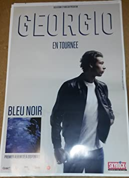 bleu noir georgio gratuit