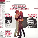 Two for the Road by Mancini, Henry (2004-11-01)