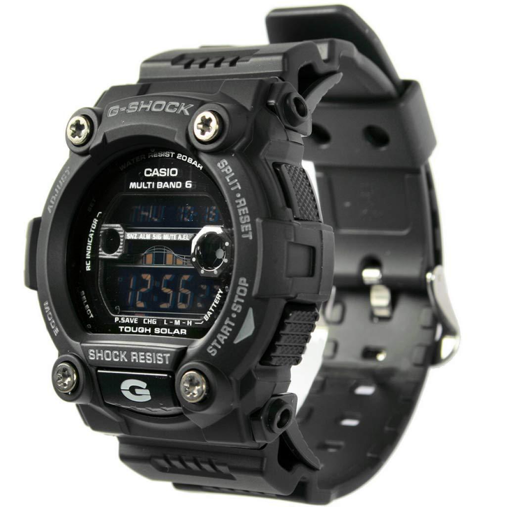 2efa4bcdb Casio Reloj de Pulsera GW-7900B-1ER: Amazon.es: Relojes