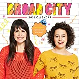 img - for Broad City 2018 Wall Calendar book / textbook / text book