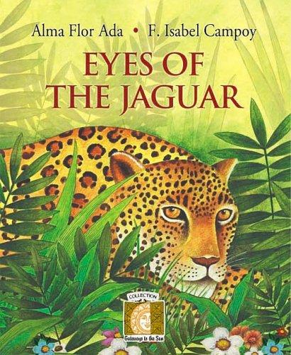 Eyes of the Jaguar (Gateways to the Sun)